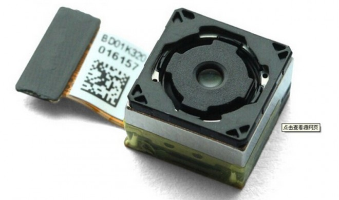 iPhone-Zulieferer Sony investiert 345 Millionen US-Dollar in Bildsensor-Produktion