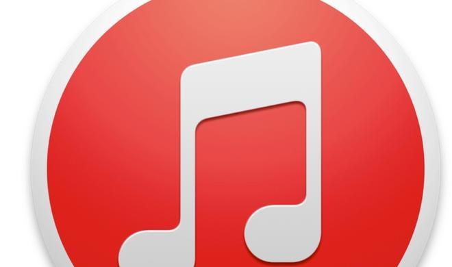 iTunes 12: Apple überarbeitet iTunes für OS X Yosemite