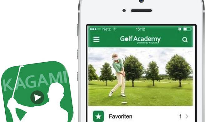 Golf Academy: Golf-Tipps vom Profi – bis Freitag GRATIS statt 14,99 Euro