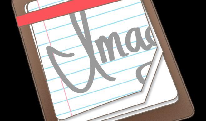 Test: Imagine, Textverarbeitung für OS X