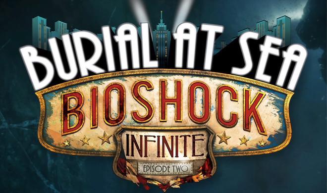 BioShock Infinite: Burial at Sea – Episode Two für den Mac veröffentlicht