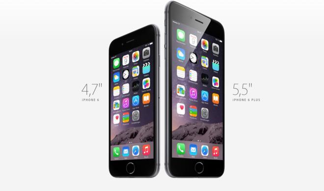 Samsung macht sich in Werbespot über iPhone 6 Plus lustig – leider zurecht