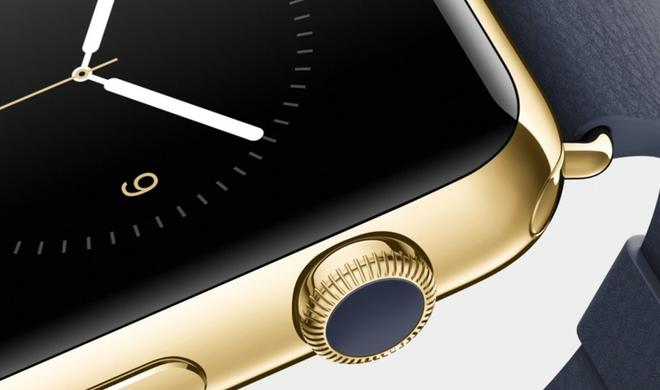 Apple Watch Gold Edition wird kein Schnäppchen: Preis auf 1.200 US-Dollar geschätzt