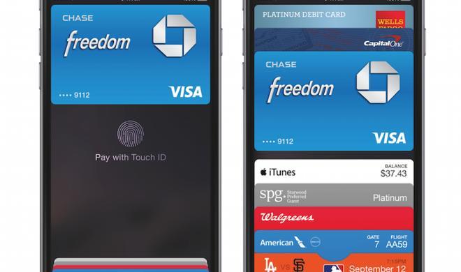 Apple Pay: Ist Apple nun eine Bank?