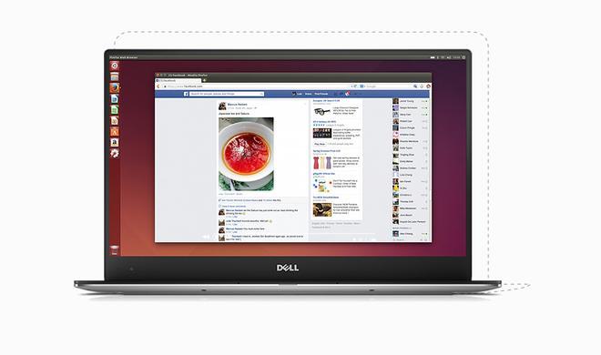 Neues Dell XPS 13 jetzt auch als Developers Edition mit Ubuntu
