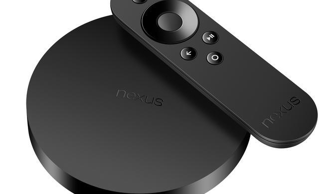 Asus Nexus Player ab sofort verfügbar: Konkurrenz zu Apple TV, Google Chromecast und Amazon Fire TV-Modellen