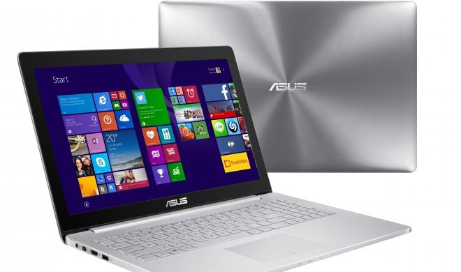 Asus stellt ZenBook Pro UX501 vor - Design ähnelt dem des Apple MacBook Pro