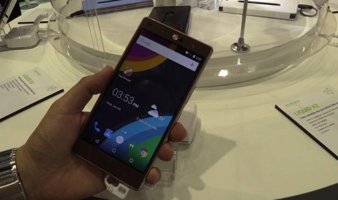 Hands-On-Video: Acer Liquid X2 – Androide mit Riesen-Akku und drei SIM-Karten-Slots