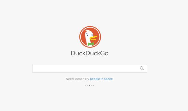 DuckDuckGo: Die zwei Gründe für den Erfolg der Anti-Datensammelsuchmaschine