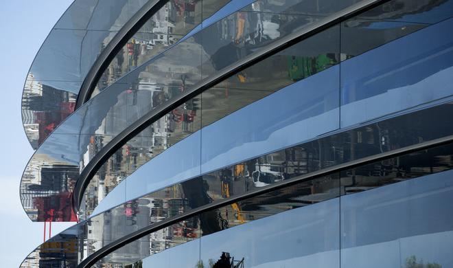 """Wer im Glashaus sitzt: Von Apple und dem """"iHospital"""""""
