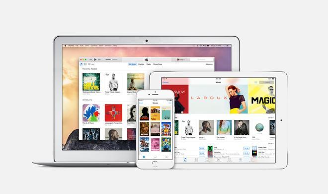 iTunes: Apple erlaubt Rückgabe digitaler Produkte innerhalb von 14 Tagen