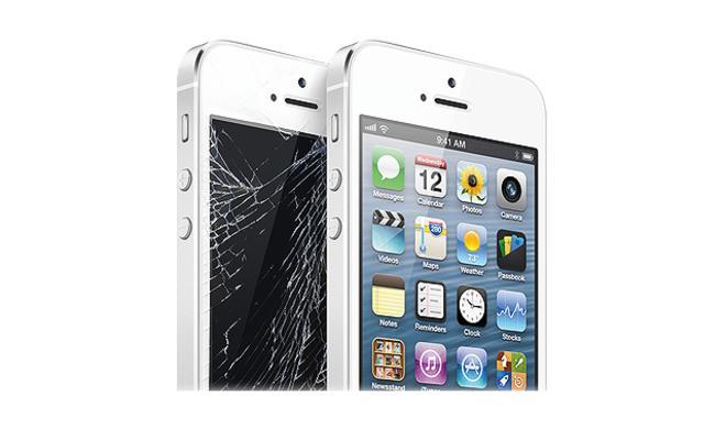 Apple startet Display-Austauschprogramm für iPhone 5s in Europa