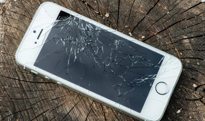 Apple tauscht kaputte Displays des iPhone 5s ab sofort auch in deutschen Apple Stores aus