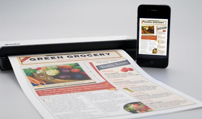 PDFs im Eigenbau: Dokumente digitalisieren mit iPhone und iPad