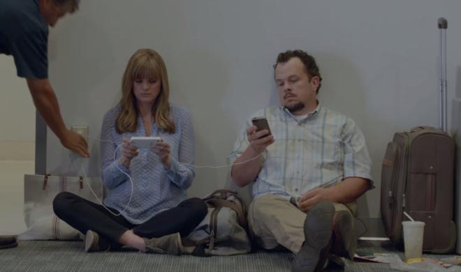 Samsung provoziert Apple: iPhone-Nutzer sind Wand-Umarmer – kann Apple kontern?
