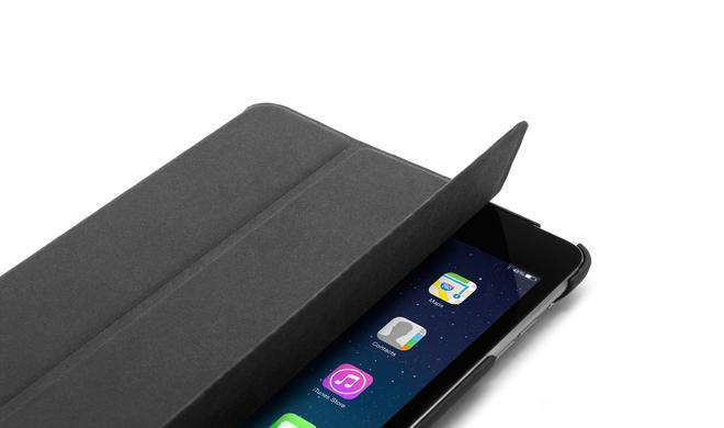Für iPad mini: Folio mini als edles und cleveres Case fürs Apple-Tablet