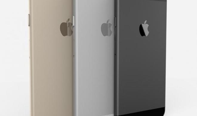 Nur teurere 4,7-Zoll- und 5,5-Zoll-große iPhone 6 mit Saphirglas