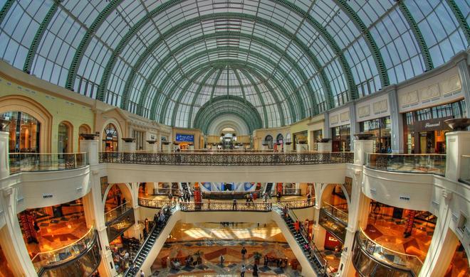 Grand Central bekommt Konkurrenz: Weltgrößter Apple Retail Store soll in Dubai eröffnen