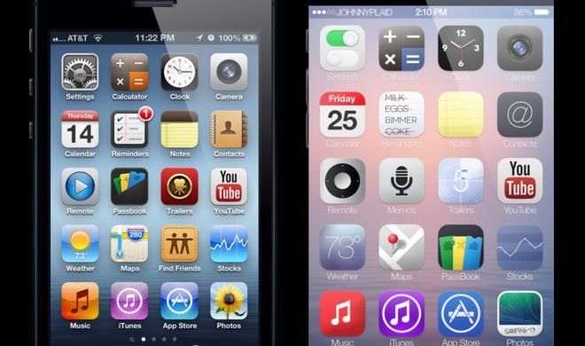 iPhone 6 vs. iPhone 5s: Revolution oder doch nur Evolution?