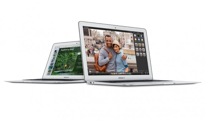 Generalüberholte MacBook-Air-2014-Modelle ab sofort in Apples Refurbished-Store