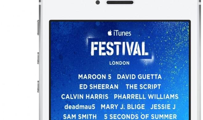 iTunes Festival: deadmau5, Pharrell Williams, Placebo & Co.