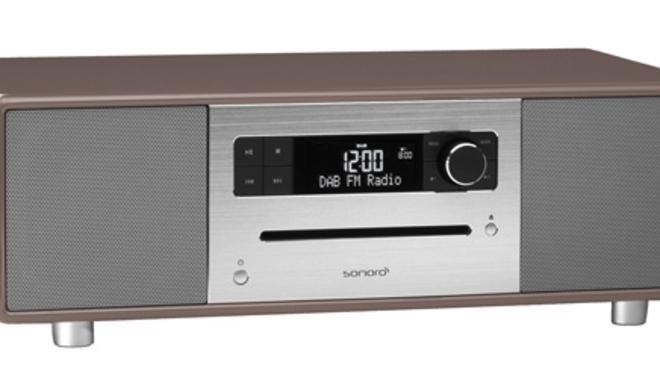 Sonoro Audio stellt limitierte Soundsysteme vor
