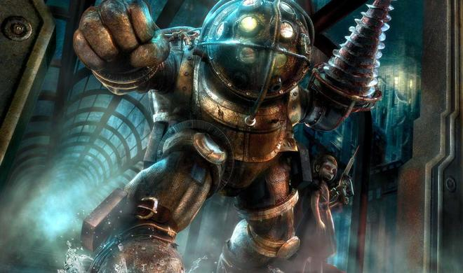 Bioshock für iOS: Endlich ist es da!