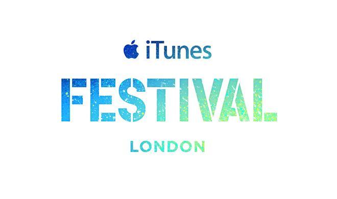 Apple iTunes Festival 2014 beginnt heute: Alle Top-Acts im Überblick und Gratis-Live-Stream