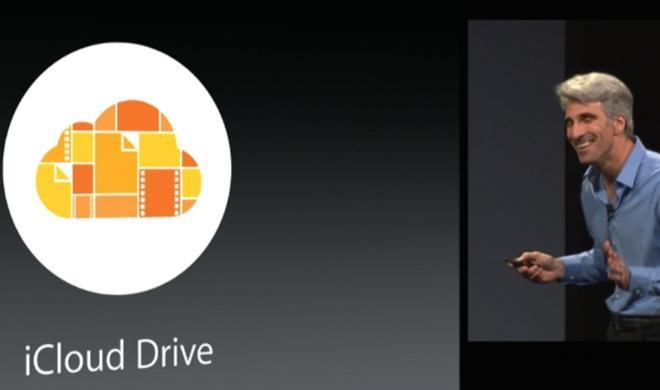 iCloud Drive: Apple verschickt Einladungen für Tester