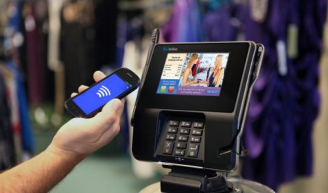 Apples mobiles Bezahlsystem: Sicherheit über Tokenisierung-System