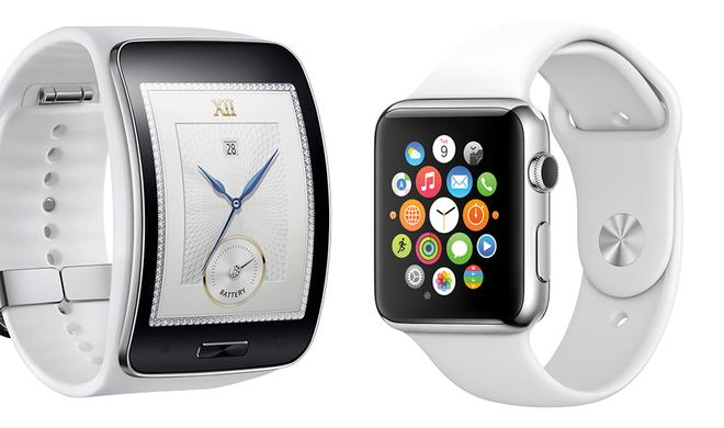 Apples Watch OS gegen Android Wear: Der Kampf der Systeme