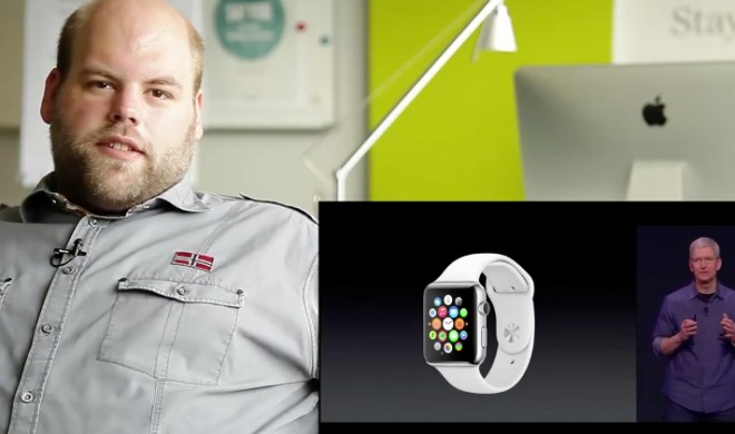 Video: Experten-Einschätzungen zu iPhone 6, iPhone 6 Plus und Apple Watch