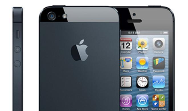 iPhone-5-Werbespot: Dieser Clip widerspricht sich mit den Display-Größen des iPhone 6