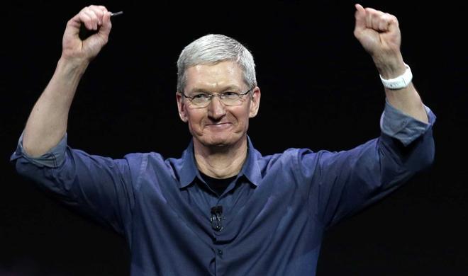 Tim Cook verrät: Es gibt Apple-Produkte, zu denen gibt es nicht einmal Gerüchte