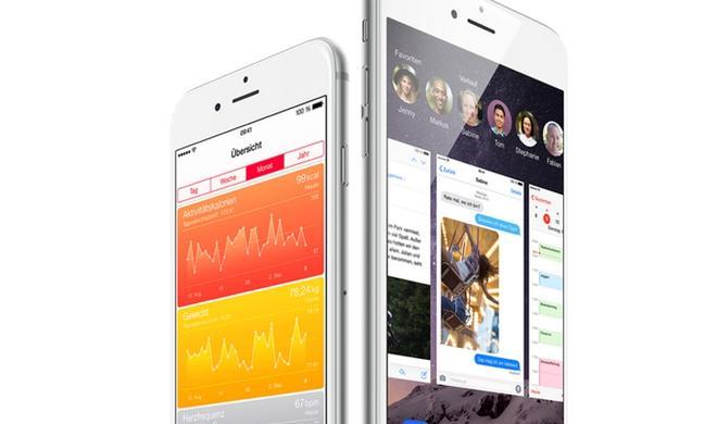 iPhone-6-Besteller erhalten Versandbestätigung, Lieferzeit für Neubestellungen