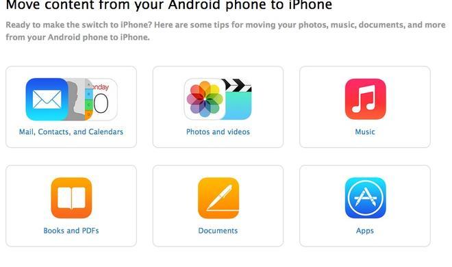So klappt der Umstieg von Android auf iOS: Apple veröffentlicht Wechsel-Anleitung
