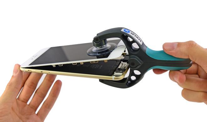 iPhone 6 Plus: iFixit entlarvt mageren Arbeitsspeicher