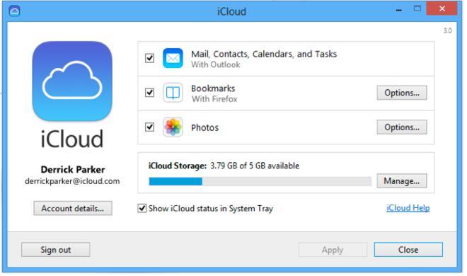 iCloud Drive: Apple gibt Cloud-Speicher-Dienst noch vor Yosemite für Windows frei
