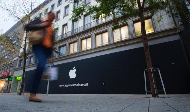 Apple Store Hannover: Eröffnungsdatum steht fest