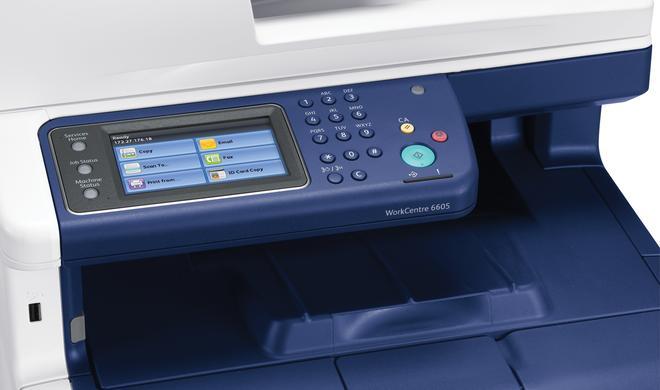Multifunktions-Laserdrucker: Top Ausstattung zum geringen Preis