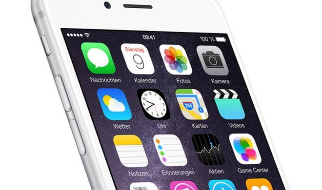 iOS-Update: Diese Probleme soll iOS 8.0.1 beheben - wann, ist noch unklar