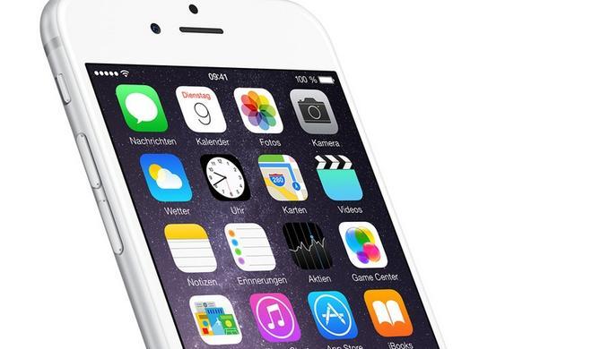 Apple zieht iOS 8.0.1 zurück, verspricht Update 8.0.2 in wenigen Tagen