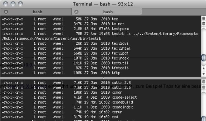 OS X und Linux: Sicherheitslücke in Bash entdeckt – gravierender als Heartbleed
