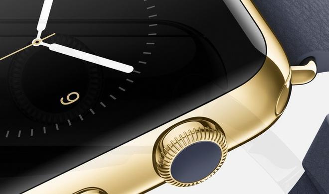 Verkaufsstart der Apple Watch zum Valentinstag 2015 könnte knapp werden