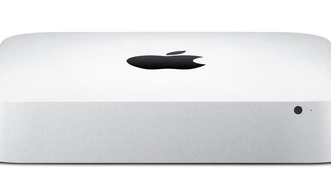 Mac mini: Kommt Apples Kleinster unter den Desktop-Geschwistern gemeinsam mit den iPads und Yosemite?