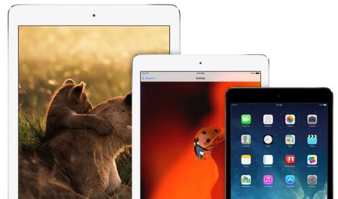 iPad Pro: iPhone-6-Grafik-Chip nicht leistungsstark genug für künftiges Tablet