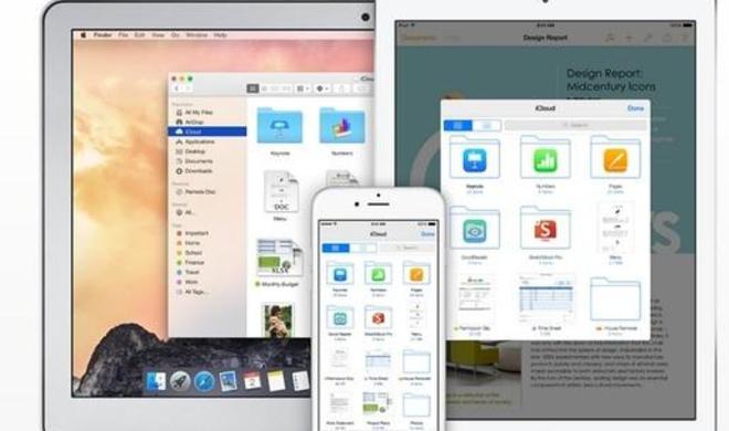 iOS 8: Bug löscht iWorks-Dateien aus iCloud Drive