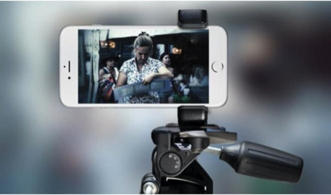 Shoulderpod S1 im Test: Handliche, praktische und stabile iPhone-Halterung fürs Stativ