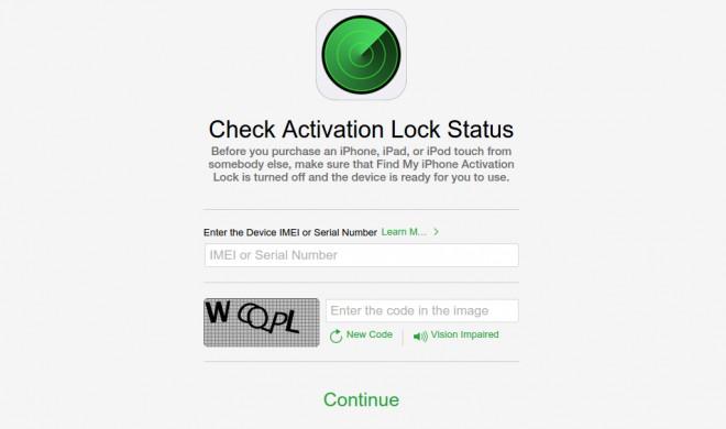 iCloud: Apple führt neues Werkzeug gegen Diebstahl ein - ab Werk aktiv