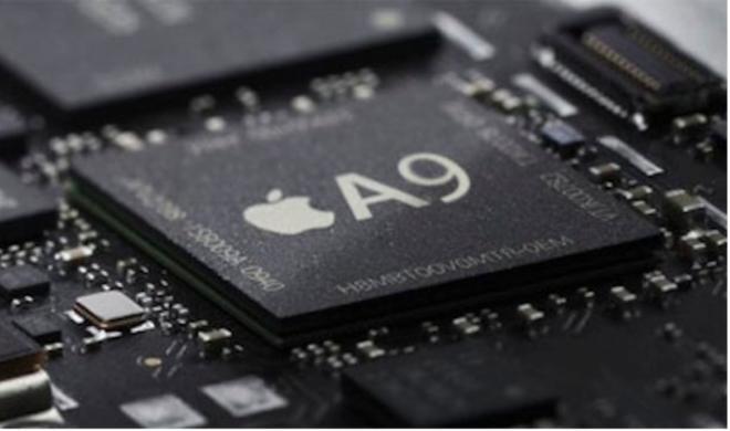 Samsung will 2015 den A9-Prozessor für iOS-Geräte mit 14-Nanometer-Halbleitertechnik herstellen